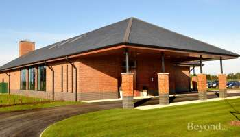 South Lincolnshire Crematorium