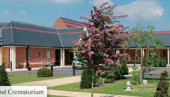 Garden of England Crematorium