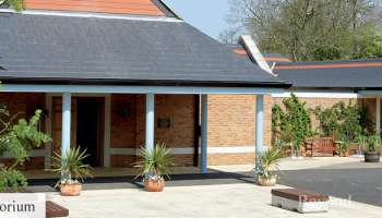 Banbury Crematorium