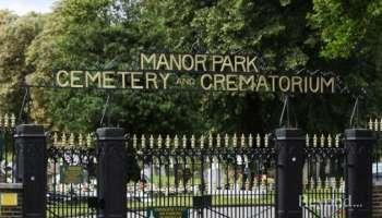 Manor Park Crematorium