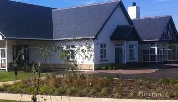 South Leicestershire Crematorium