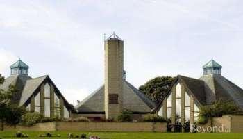Sheffield Crematorium