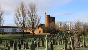 Maryhill Crematorium