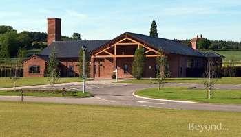 West Berkshire Crematorium