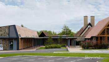 Westerleigh Crematorium