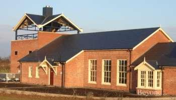 Alford Crematorium
