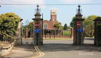 Southend Crematorium