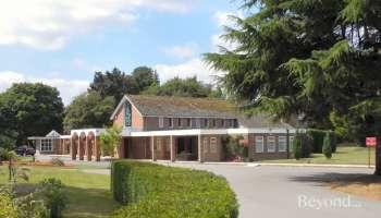 Chichester Crematorium