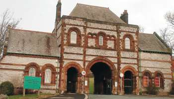 Thorncliffe Crematorium