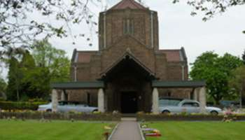 Yardley Crematorium