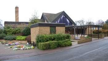 Easthampstead Park Crematorium