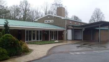 Chilterns Crematorium
