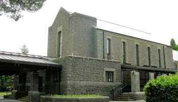 Morriston Crematorium