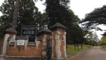 Colchester Crematorium