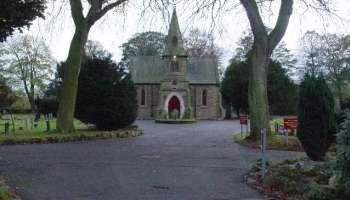 Waltonwrays Crematorium