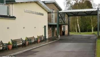 Markeaton Crematorium