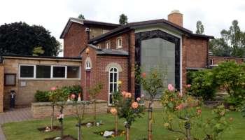 Rose Hill Crematorium