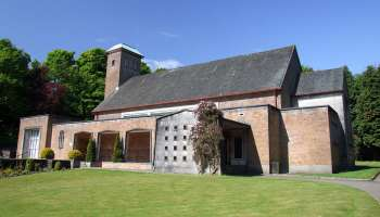 Greenock Crematorium