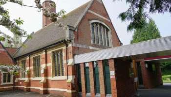 Ipswich Crematorium