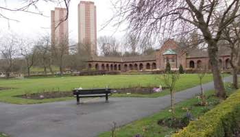 Cottingley Hall Crematorium