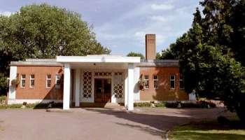 Islington Crematorium