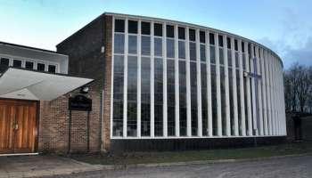 Blackley Crematorium