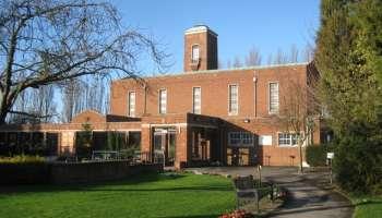 Great Grimsby Crematorium