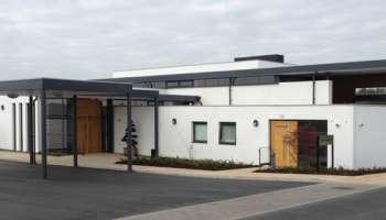 Rainsbrook Crematorium
