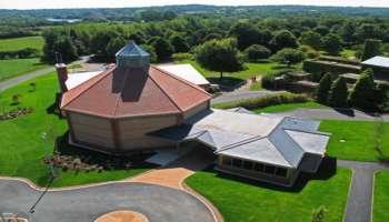 Sandwell Valley Crematorium