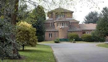 Robin Hood Crematorium