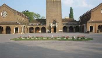 South West Middlesex Crematorium