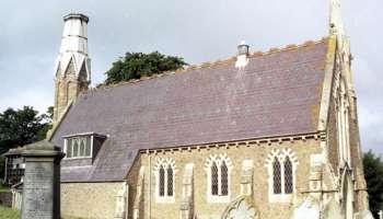 Foulon Vale Crematorium
