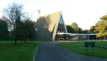 Kingsdown Crematorium