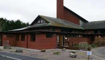 Weeley Crematorium