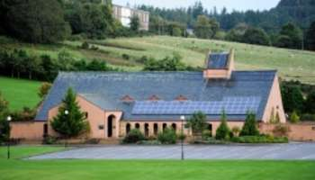 Inverness Crematorium