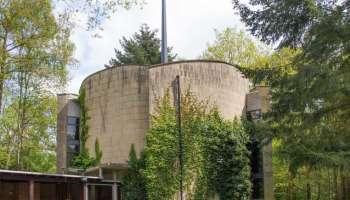 Oakley Wood Crematorium