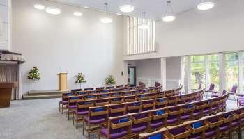 Worcester Crematorium
