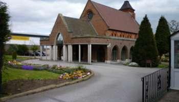 Perry Barr Crematorium