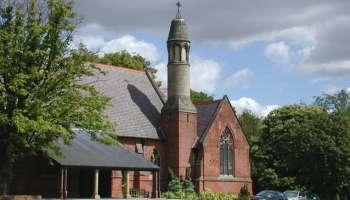 Haltemprice Crematorium