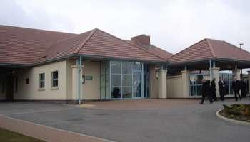 Wear Valley Crematorium