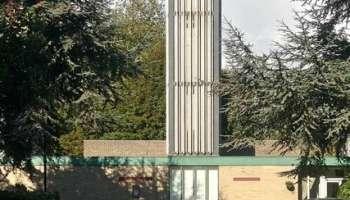 Norwich Crematorium