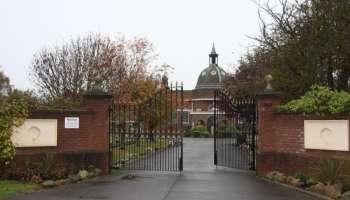 The Counties Crematorium