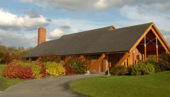Howe Bridge Crematorium