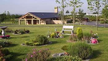 Forest Park Crematorium