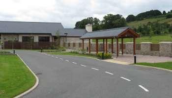 Borders Crematorium
