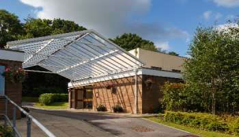 Parndon Wood Crematorium