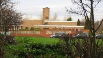 South Shields Crematorium