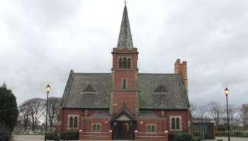 Hartlepool Crematorium