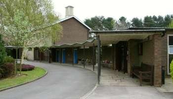 Woodlands Crematorium