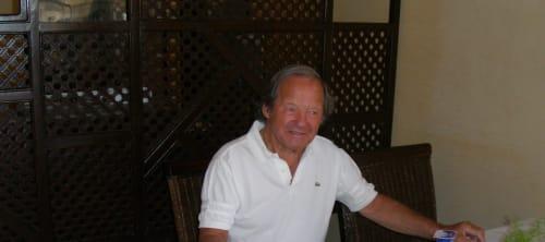 Gerhard Wesenberg 2